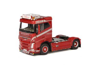 Gagelmans VOLVO FH4 SLEEPER CAB 4X2 , Van WSI Models