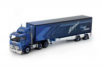 Tekno - 74202 - Scania Svempas Star-truck uit Zweden