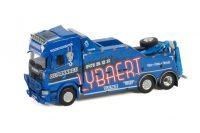 Depannage Lybaert SCANIA S HIGHLINE | CS20H 6X2 TWINSTEER FALKOM - 3 AXLE , Van WSI Models