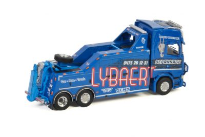 Depannage Lybaert SCANIA S HIGHLINE   CS20H 6X2 TWINSTEER FALKOM – 3 AXLE , Van WSI Models