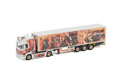 "WSI- 01-3351 – Giberttrans ""Johnny Hallyday SCANIA R HIGHLINE | CR20H"