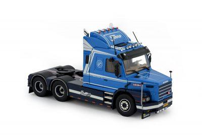 Tekno – 81280 – Tekno Event 2021 , Scania 143H