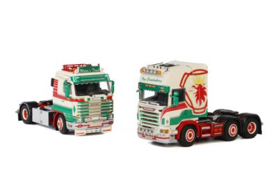 WSI – 01-1313 – Caudenberg , Scania