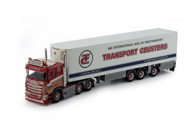 Tekno – 81029 – Ronny Ceusters , Scania