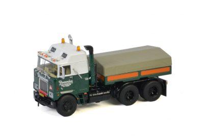 WSI –  01-3360 – Doornbos , MACK F700 6X4
