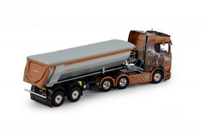 Tekno – 76581 – Furtmeier Transport , Scania