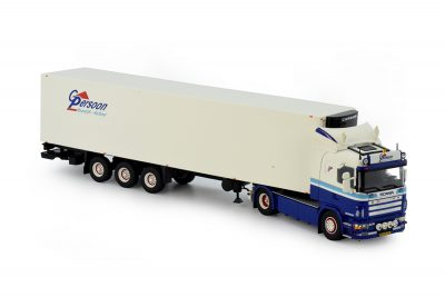 Tekno – 80930 – G Persoon Transport , Scania