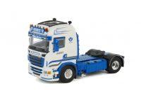 WSI - 01-1311 - Geerts Transport , Scania R5 4x2