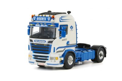 WSI – 01-1311 – Geerts Transport , Scania R5 4×2