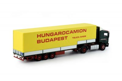 Tekno – 72217 – Hungarocamion , Volvo