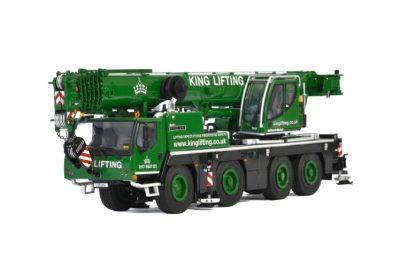 WSI – 51-2079 – King Lifting , LIEBHERR LTM 1090-4.2