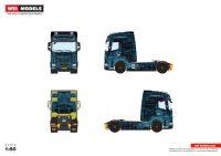 WSI - 04-2129 - Premium Line DAF , DAF XG+ 4X2