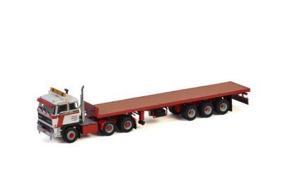 WSI – 01-3367 – Transports Brame P , DAF 3300 6X4