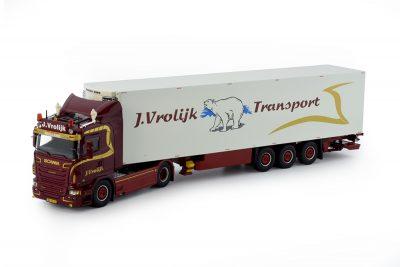 Tekno – 81154 – Vrolijk , Scania
