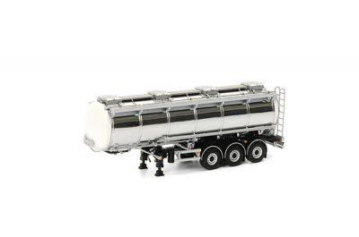 WSI – 03-1006 – White Line , Tanktrailer