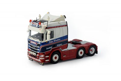 Tekno – 76804 – Peter Wouters , Scania