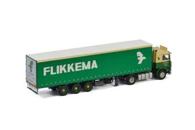 WSI – 01-3316 – Flikkema , VOLVO F12 4X2