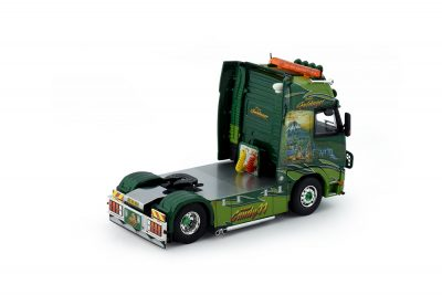 Tekno – 72540 –  Guldager Sweet Candy 11 , Volvo