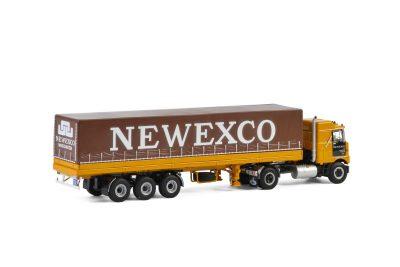 WSI – 01-2260 – Newexco , MACK F700 4×2