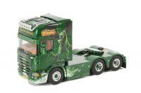 WSI - 05-0001 - Carsten Nielsen , Scania R Topline