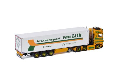 WSI – 01-3413 – Int. Transport van Lith , SCANIA S NORMAL | CS20N 6×2