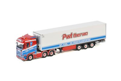 WSI – 01-3383 – PWT Thermo , SCANIA S NORMAL | CS20N 6X2