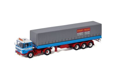 WSI – 01-3401 – Rynart-Trucks , DAF 2600 4X2