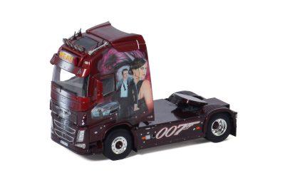 WSI – 01-3274 – Transport Beau , VOLVO FH4 GLOBETROTTER XL 4X2