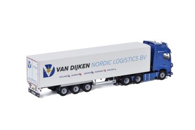 WSI – 01-3426 – Van Dijken Transport , VOLVO FH4 GLOBETROTTER XL