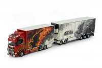 Tekno - 72255 - Ristimaa Firebird , Scania